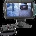 CALIBER CAM701 - Videocamera per Retromarcia - Senza fili - Nero