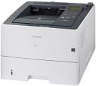Canon i-Sensys LBP6780x - Laserdrucker - Auflösung 1200 x 1200 dpi - Weiss