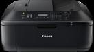 Canon PIXMA MX475 - Stampanti multifunzione inkjet - Risoluzione di stampa Fino a 4800 x 1200 dpi - Nero