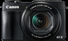 Canon PowerShot G1 X Mark II - Digitalkamera - 12.8 MP - Schwarz