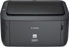 Canon i-Sensys LBP6030 - Laserdrucker - Auflösung 2400 x 600 dpi - Schwarz