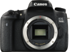 Canon EOS 760D, Body, 24.2 MP