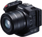 Canon XC10 + 128GB CFast Card & Readerr