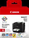 Canon INK PGI-2500XL Multipack
