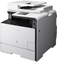 Canon i-SENSYS MF729Cx - Laserdrucker - 600 x 600 dpi - Weiss