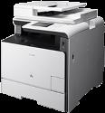 Canon i-SENSYS MF728Cdw - Laserdrucker - 600 x 600 dpi - Weiss