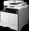 Canon i-SENSYS MF724Cdw - Laserdrucker - 600 x 600 dpi - Weiss