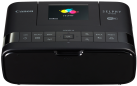 CANON SELPHY CP1200 + Printing Kit, noir