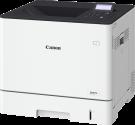 Canon i-SENSYS LBP710Cx - Impression laser couleur - USB 2.0 - Blanc