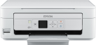 Epson Expression Home XP-345 - Imprimante multifonctions - Wi-Fi - blanc