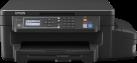 EPSON ET-3600 - Multifunktionsdrucker - Wi-Fi - Schwarz