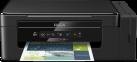 EPSON EcoTank ET-2600 - Tintenstrahldrucker - Wi-Fi - Schwarz