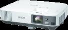 EPSON EB-2165W - Projecteur - WLAN - Blanc