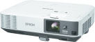 EPSON EB-2155W - Proiettore 3LCD - 1280 x 800 - Bianco