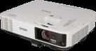 EPSON EB-2250U - Projecteur - Full HD - Blanc