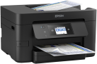 Epson WorkForce Pro WF-3725DWF - Multifunktionsdrucker - Wi-Fi - Schwarz