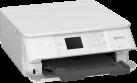 EPSON Expression Premium XP-6005 - Tintenstrahldrucker - Wi-Fi-Multifunktionsgerät - Weiss