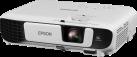 EPSON EB-X41 - Proiettore - Per l'intrattenimento domestico o presentazioni - Bianco