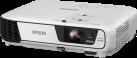 EPSON EB-U42 - Projecteur - Full HD - Blanc