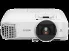 EPSON EH-TW5600 - Projecteur Home Cinéma - FHD - 3D/2D - 2500 lumen - Blanc