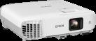 EPSON EB-980W - Projecteur - HD-Ready - Blanc