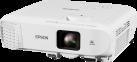 EPSON EB-2042 - Projecteur - Diagonale d'écran jusqu'à 300 pouces (7,62 m) - Blanc