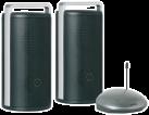 MARMITEK Speaker Anywhere 200, 3.5 Watt