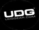 UDG SLIPMAT SET-U9931 BK/WH