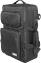 UDG U9103BL/OR - Ultimate Midi Controller Tasche - Nylon - Schwarz