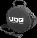 UDG U9950BL - Premium-Kopfhörertragetasche - Schwarz