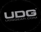 UDG SLIPMAT SET-U9936 BK/SL