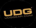 UDG SLIPMAT SET-U9935 BK/GO