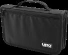 UDG U9982BL/OR - Ultimate DIGI Wallet - S - Schwarz