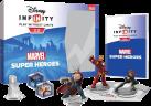Disney Infinity 2.0: Marvel Super Heroes Starter Pack, Xbox One, multilingue