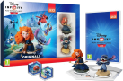 Disney Infinity 2.0: Originals -Toybox Combo-Set, Wii U, multilingue