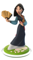 Disney Infinity 3.0 seul chiffre Mulan
