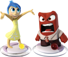 Disney Infinity 3.0 Playset Inside Out