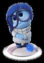 Disney Infinity 3.0 Einzelfigur Sadness