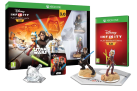 Disney Infinity 3.0: Star Wars Starter Pack, Xbox One, multilingual