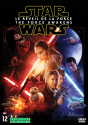 Star Wars 7: Le Réveil de la Force, DVD [Französische Version]