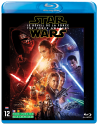 Star Wars 7: Le Réveil de la Force, Blu-ray Disc