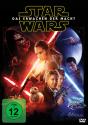 Star Wars 7: Das Erwachen der Macht, DVD