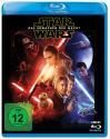 Star Wars 7: Das Erwachen der Macht, Blu-ray Disc