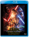 Star Wars 7: Risveglio della Forza, Blu-ray Disc [Italienische Version]