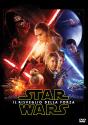 Star Wars 7: Risveglio della Forza, DVD [Italienische Version]