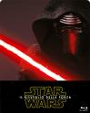 Star Wars 7: Risveglio della Forza Limited Edition, Blu-ray Disc [Italienische Version]