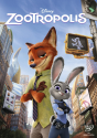 Zootropolis - Zootopia, DVD [Version italienne]