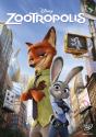 Zootropolis - Zootopia, DVD [Italienische Version]