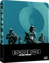 Rogue One: A Star Wars Story, BR 3D [Italienische Version]