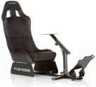 Playseat® Evolution Alcantara, schwarz